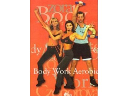 DVD BODY WORK AEROBIC