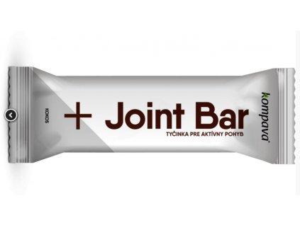 Kompava klbova tycinka KOKOS Joint bar klbova 40 g