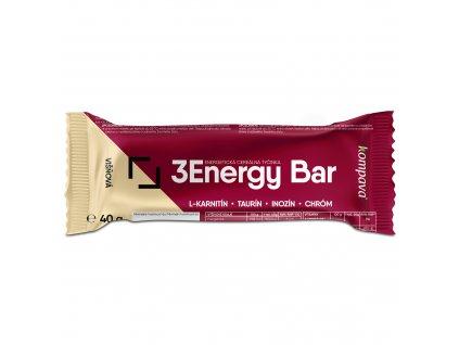 kompava energy bar tycinka visna horka cok 1ks