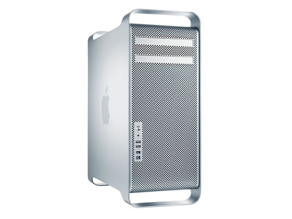 apple mac pro early 2008